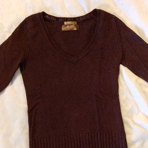 EUC Old Navy Pullover V-Neck Sweater